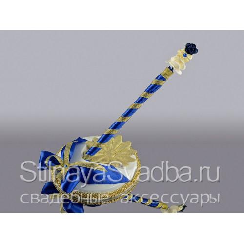 Ручка на подставке Восточные сказки фото