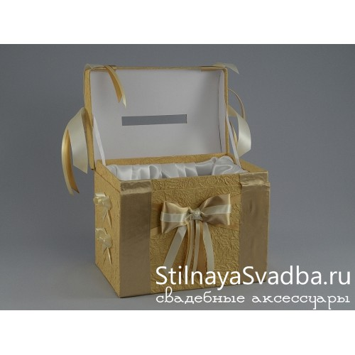 """Сундук """"Gold"""". Фото 000."""