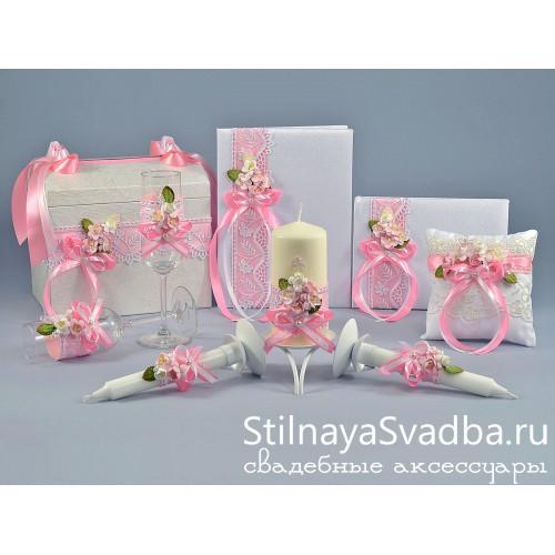 Казна для поздравительных конвертов Вишнёвый сад. Фото 000.