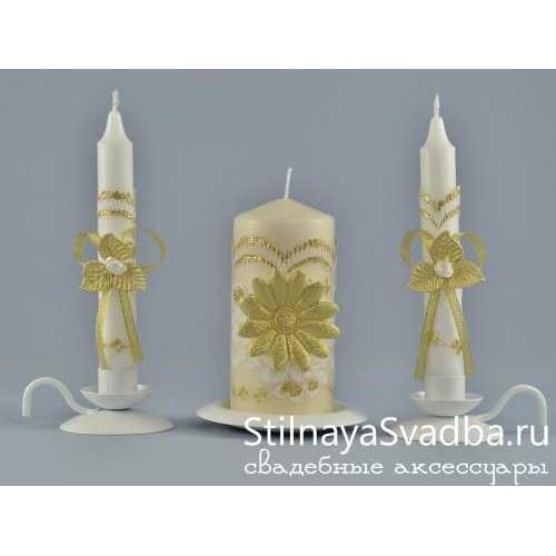 Свечи семейный очаг фото