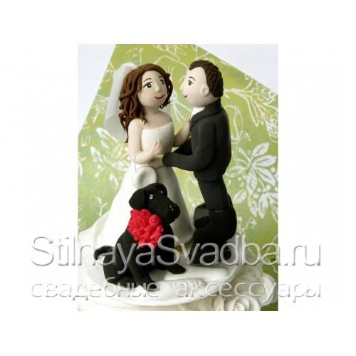 Фигурки на торт эксклюзивные фото