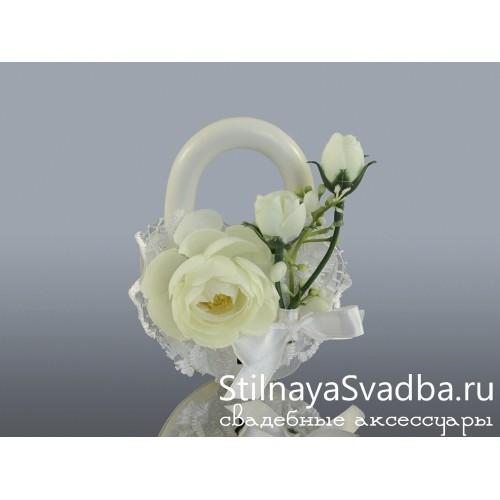 "Замок ""White rose"" фото"