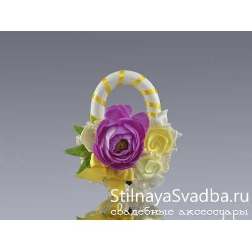 Замок Утренняя роза фото