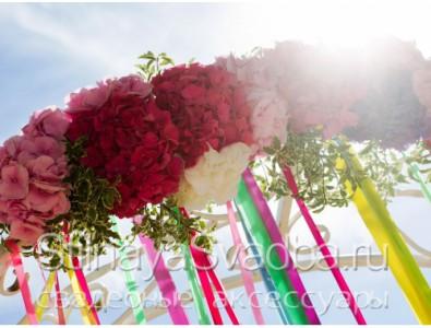 Свадебная арка (10)