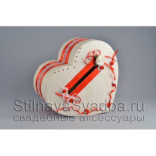 Коллекция свадебных аксессуаров Lady in red . Фото 000.