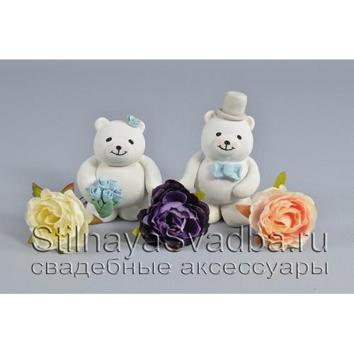 Шпильки с пионовидными розами в прическу фото