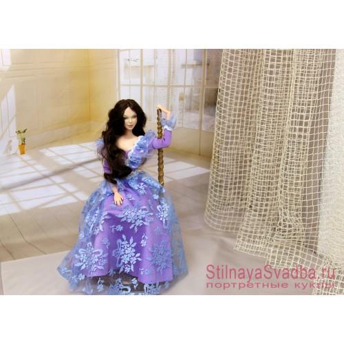 Авторская кукла Лолита фото