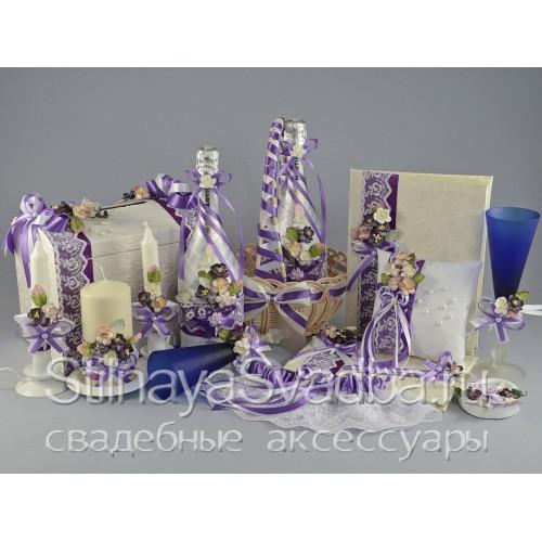 Свадебная коллекция Вариации на тему Прованса. фото