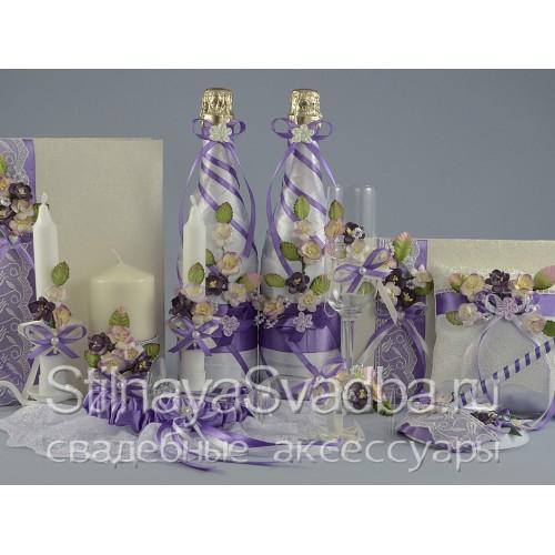 Коллекция  свадебных аксессуаров Provence style фото