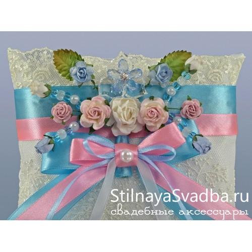 Коллекция свадебных аксессуаров Мальвина . Фото 000.