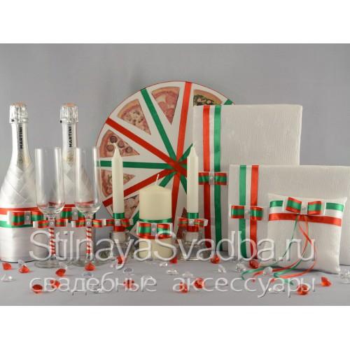 Коллекция в итальянском стиле VIVA ITALIA  фото