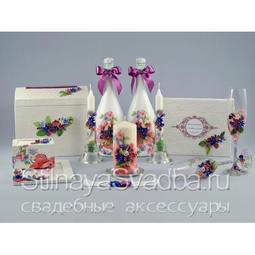Эксклюзивная коллекция свадебных аксессуаров  фото