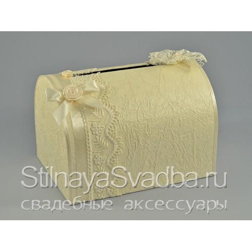 Набор свадебных аксессуаров Элегия . Фото 000.