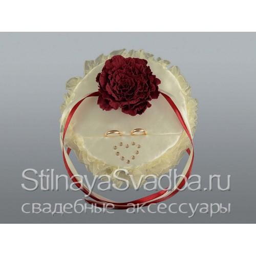 Коллекция свадебных аксессуаров в цвете марсала . Фото 000.