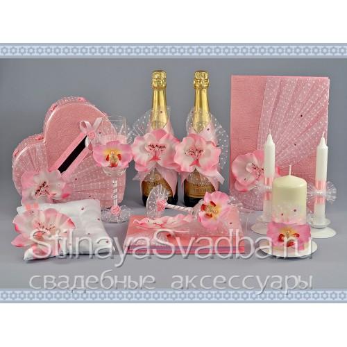 Свадебные аксессуары Принцесса на горошине  фото