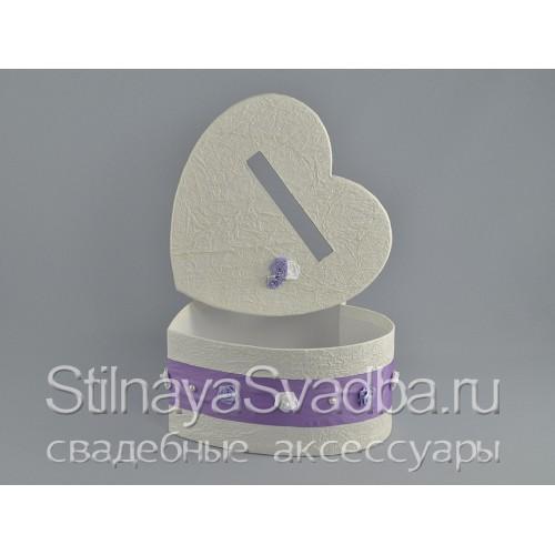 Коллекция свадебных аксессуаров Нежная сирень . Фото 000.