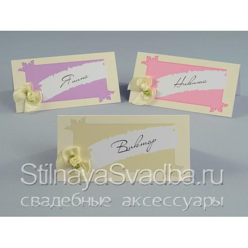 Дизайнерские карточки для королевского торжества  фото