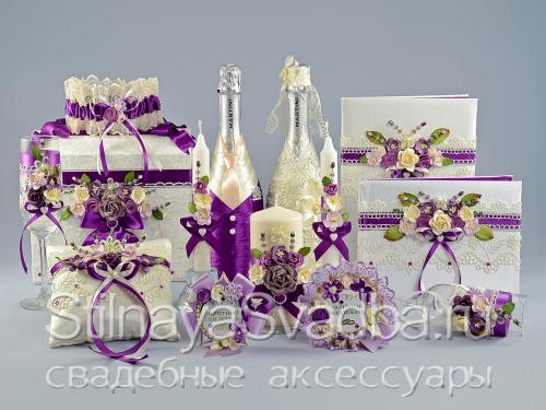 Интернет-магазин свадебных аксессуаров москва